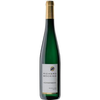 2015 Hühnerberg Riesling - Weingut Richard Böcking
