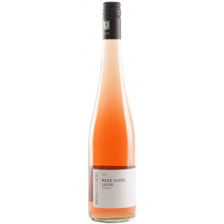2018 PUR Rosé Cuvée Luise trocken BIO - Weingut Heid
