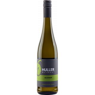 2017 Silvaner trocken Qualitätswein Homburger Kallmuth - Weingut Huller