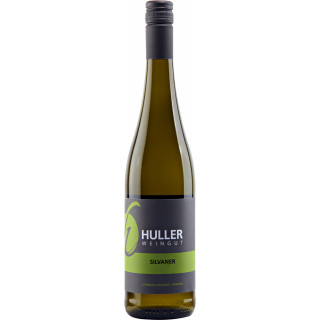 2018 Silvaner trocken Qualitätswein Homburger Kallmuth - Weingut Huller