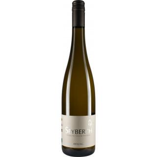 2017 Neu-Bamberger Riesling trocken Bio - Weingut Seyberth