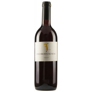 2015 Merlot QbA Trocken - Weingut Fischborn-Schenk