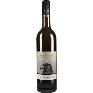 2018 Zeller Abtsberg Spätburgunder Rotwein trocken - Weinmanufaktur Gengenbach