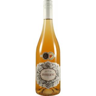 2018 Orangewine Sylvaner trocken - Weingut Reis & Luff