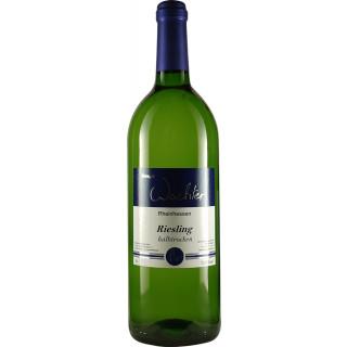 2018 Riesling halbtrocken 1L - Weingut Wachter