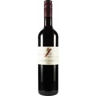 2018 Saint Laurent Rotwein trocken - Weingut Eller
