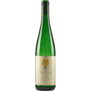 2016 Riesling Kabinett trocken BIO - Ökologisches Weingut Hubert Lay