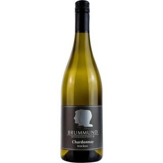 2019 Chardonnay trocken - Weinmanufaktur Brummund
