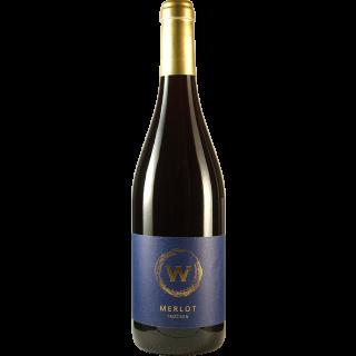 2016 Merlot trocken - Weinmanufaktur Weyer