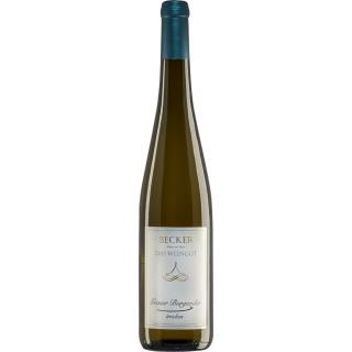 2018 Grauer Burgunder - Becker das Weingut