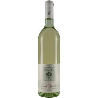 2017 Cuvée Barbara Weißburgunder & Chardonnay trocken BIO - Weingut Acham-Magin