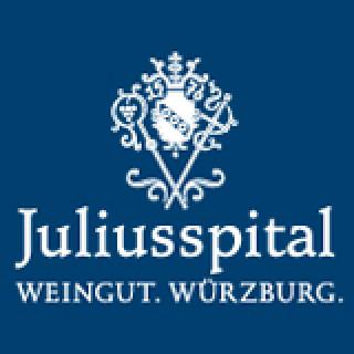 2018 JULIUSSPITAL Rosé Sekt b. A. brut - Weingut Juliusspital