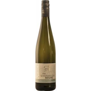 2018 Schieferfelsen Riesling trocken - Wein- und Sektgut Heinz Schneider