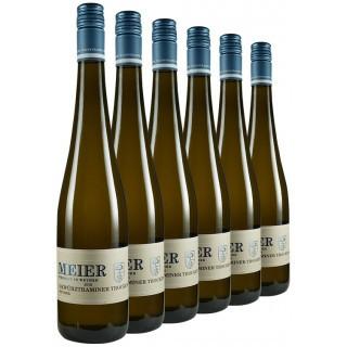 Gewürztraminer-Paket - Weingut Meier / Valentin Ziegler Sohn