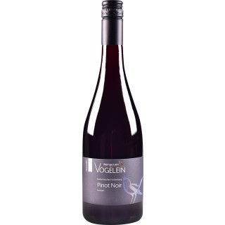 2015 Pinot Noir Spätlese trocken - Weingut am Vögelein