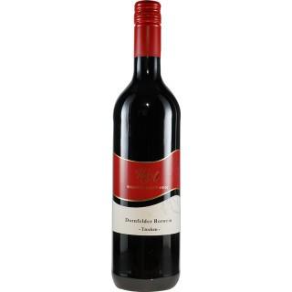 2018 Dornfelder trocken - Weingut Sankt Anna