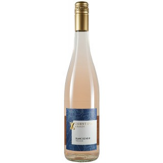 2020 Blanc de Noir trocken - Weingut Zehnthof Kruger