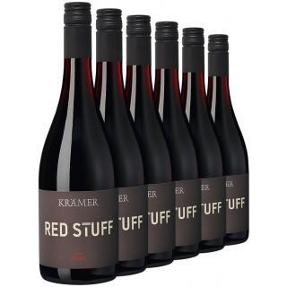 Red Stuff-Paket - Weingut Krämer