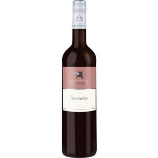 2015 Dornfelder Ebene 3 - Weingärtner Esslingen