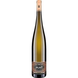 2018 Wegeler PUR Riesling VDP.Ortswein 1,5L - Weingüter Wegeler Oestrich