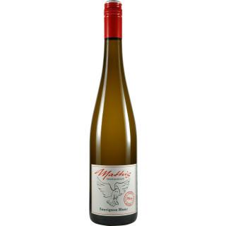 2018 Sauvignon Blanc Fumé trocken 0,5L - Weingut Mathis