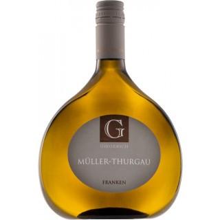 2020 Riesling trocken - Weingut Giegerich