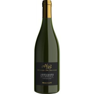 2019 Dalsheimer Bürgel Chardonnay MDCXXV trocken - Weingut Müller-Dr. Becker