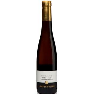 2007 Weisenheimer Hahnen Riesling Trockenbeerenauslese edelsüß 0,375 L - Weingut Langenwalter