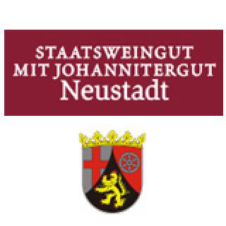 2017 Cuveé weiß Gutswein trocken - Staatsweingut mit Johannitergut