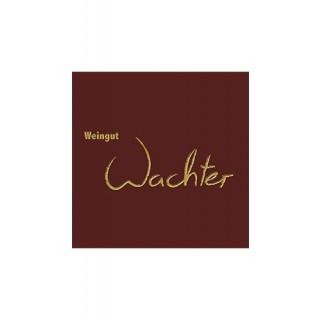 2018 Grauburgunder Rheinischer Landwein trocken - Weingut Wachter