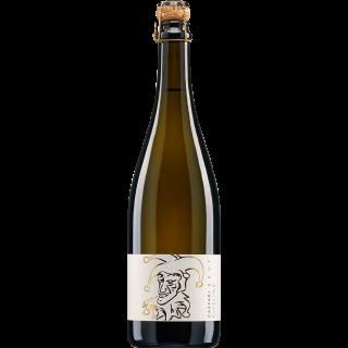2015 Riesling Jahrgangssekt BIO brut - Weingut Caspari-Kappel