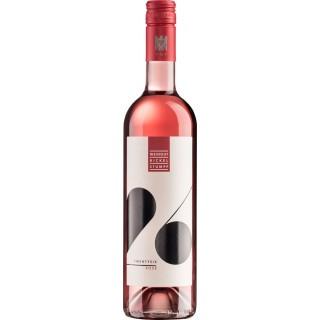 2018 TWENTYSIX rosé VDP.GUTSWEIN - Weingut Bickel-Stumpf