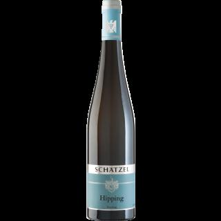 2016 Hipping Riesling VDP.Großes Gewächs Trocken - Weingut Schätzel