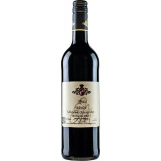 2017 Merlot trocken - Wein- und Sektgut Ernst Minges