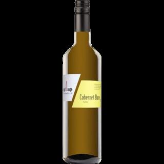 2018 Cabernet Blanc trocken BIO - Weingut Schloss Saaleck
