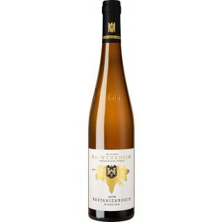2018 Kastanienbusch Riesling GG Trocken BIO - Weingut Dr. Wehrheim
