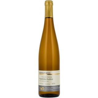2015 Huxelrebe Auslese edelsüß süß Kreuznacher Rosenberg Nahe Weißwein - Weingut Mees