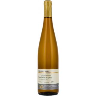 2015 Huxelrebe Auslese Weißwein edelsüß süß Nahe Kreuznacher Rosenberg - Weingut Mees