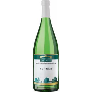 2020 Kerner halbtrocken 1,0 L - Weingärtner Stromberg-Zabergäu