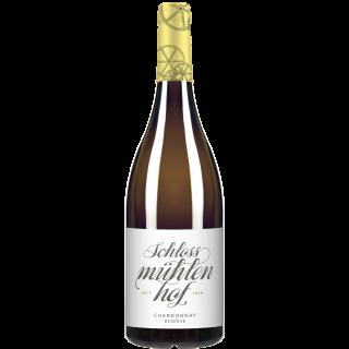 2017 Chardonnay QW Trocken -Reserve- - Weingut Schlossmühlenhof