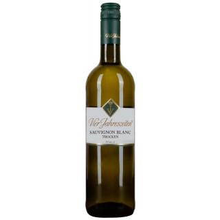 2017 Sauvignon Blanc D.Q. trocken - Vier Jahreszeiten