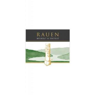 "2018 Riesling ""Crémant"" Magnum brut 1,5 L - Weingut & Sektgut Rauen"
