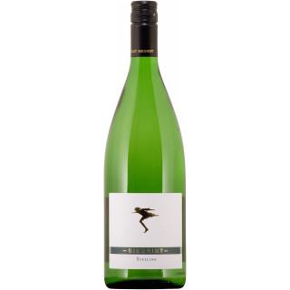 2019 Riesling trocken 1L - Weingut Siegrist