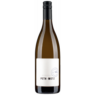 2018 Muskateller - Weingut Peth-Wetz