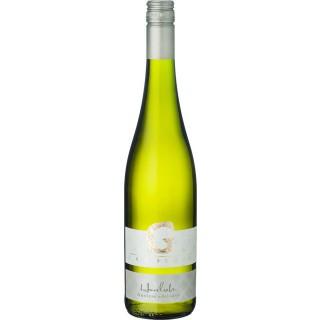 2020 Huxelrebe Auslese edelsüss edelsüß - Weingut Grosch