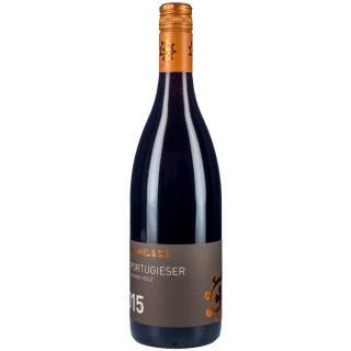 2015 Portugieser Kleines Holz - Weingut Hammel