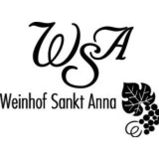Riesling Sekt brut - Weingut Sankt Anna