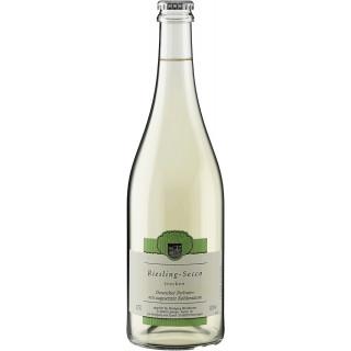 Riesling Secco trocken - Weinbau Weckbecker