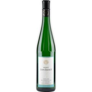 2011 Hattenheimer Engelmannsberg Riesling Beerenauslese edelsüß - LAGENWEIN - Weingut Hans Bausch