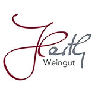 2018 Grauer Burgunder trocken - Weingut Harth
